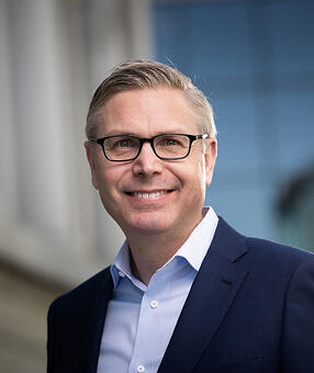 Todd Haedrich Optimize Health CEO